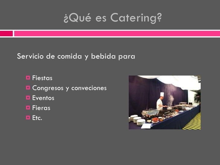 Catering for Que quiere decir clausula suelo