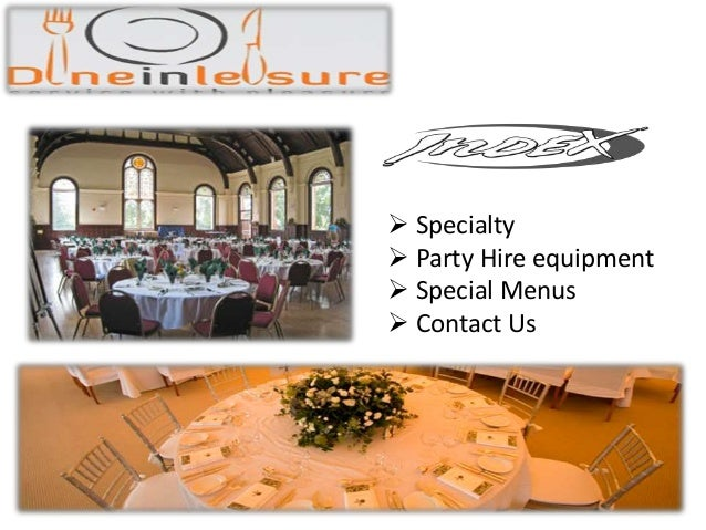 Make Your Wedding Memorable By Best Wedding Caterars Perth Slide 2