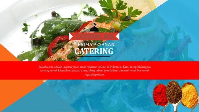 Berjuta Manfaat Catering Diet Mayo