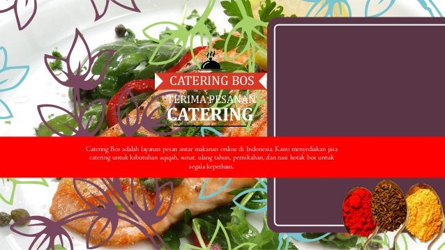 Healthy Food Catering in Singapore