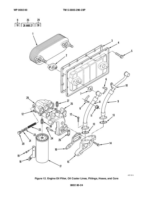 Cat 3208 Engine Manual Ebook