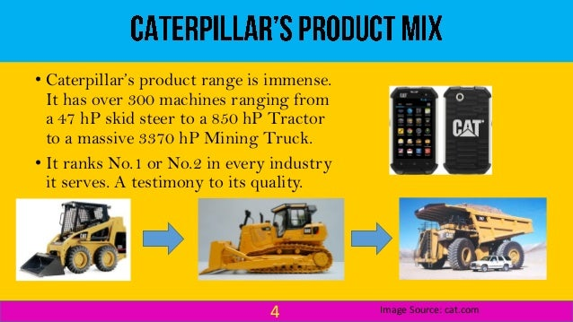caterpillar company case study Knowledge center lean management case studies lean management case studies a company expands the lean transformation from the shop floor to.
