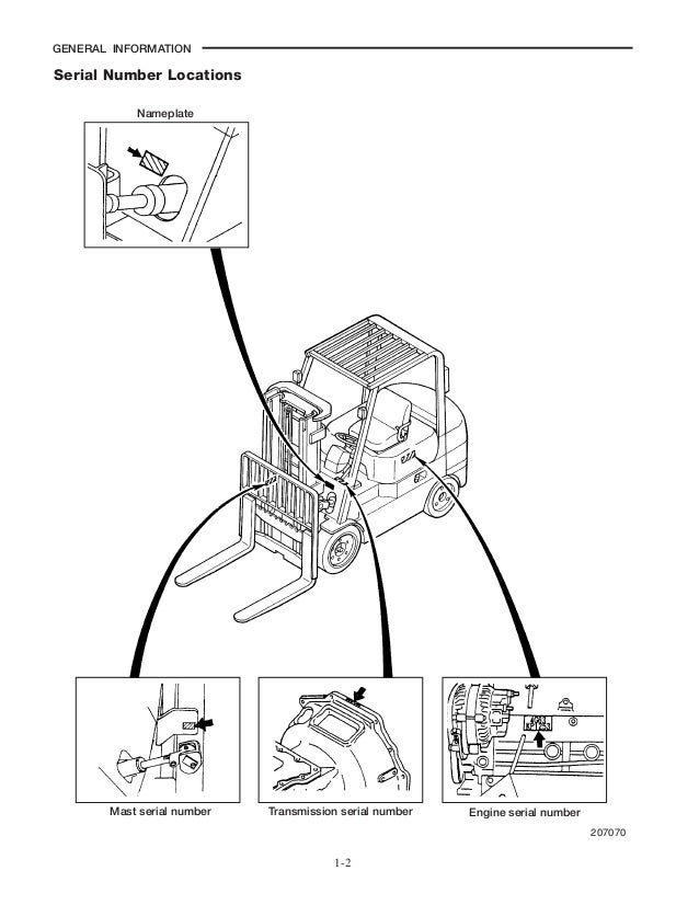 Caterpillar Cat Gc18 K Forklift Lift Trucks Service Repair Manual Sna