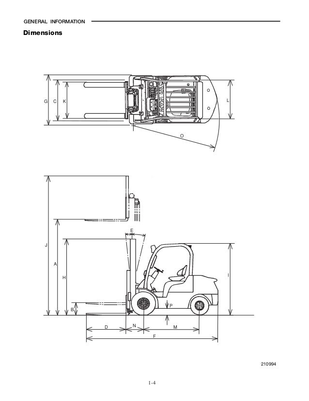 Caterpillar cat gp18 n forklift lift trucks service repair manual sn:…