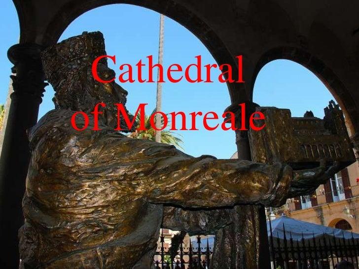 Cathedralof Monreale