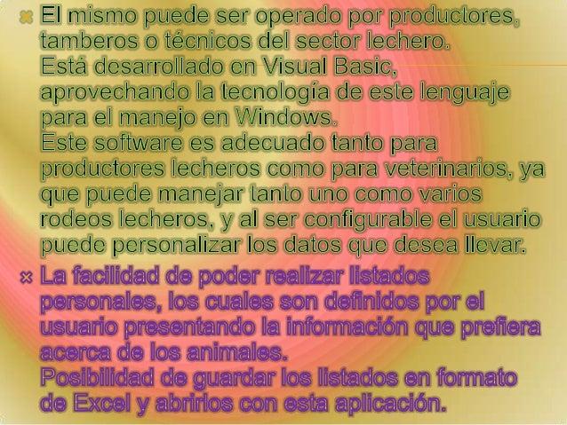 TECNOLOGÍA EN PECES