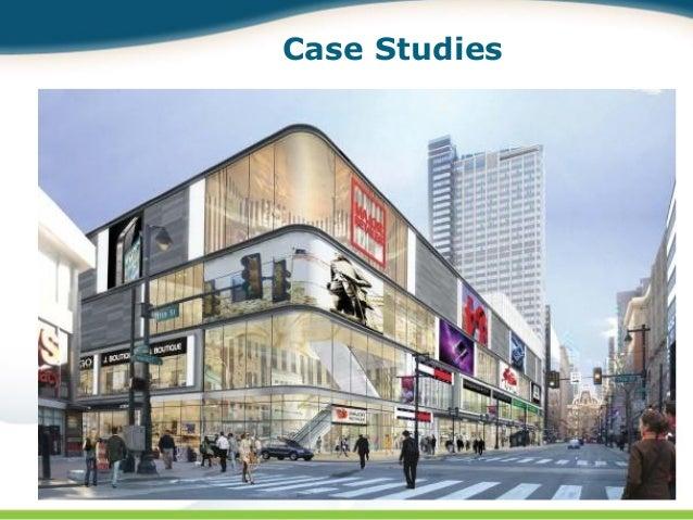 Urban Retail SolutionsCatherine Timko Developing A Winning Retail S