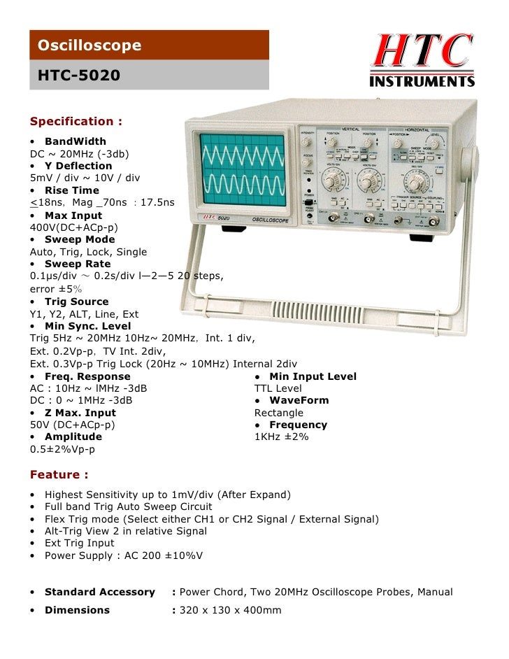 cathode ray oscilloscope cro The cathode-ray oscilloscope (cro) provides accurate time and amplitude measurements of voltage signals having wide range of frequencies cro is the most suitable laboratory instrument the cathode-ray tube is the heart of the cro.