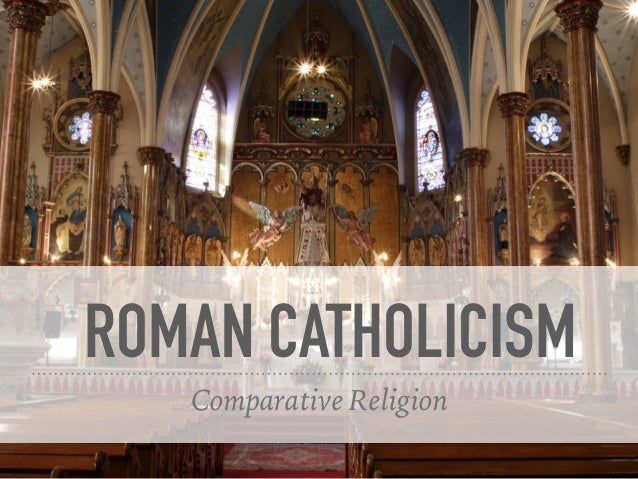 Free Roman Catholic Matrimony