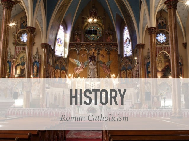 roman catholicism and its belief The beliefs of the roman catholic church the beliefs of catholics are based on the biblecreeds are short statements of faith that catholics believe in and recite in mass.