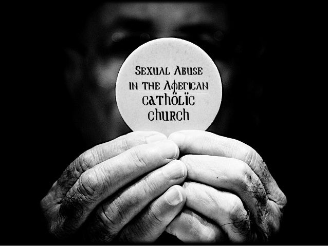 Clergy sexual abuse