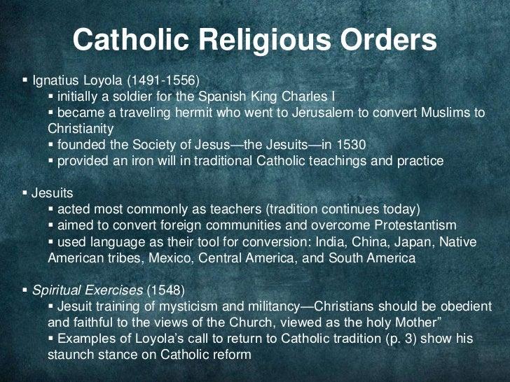 list roman catholic hermit orders