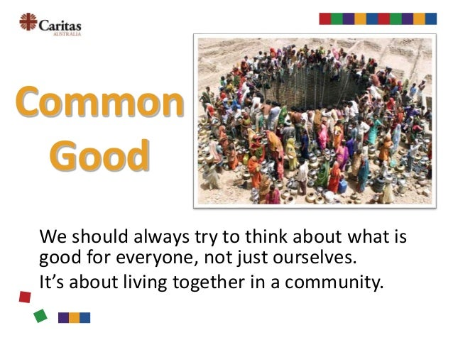 Common Good Natural Living