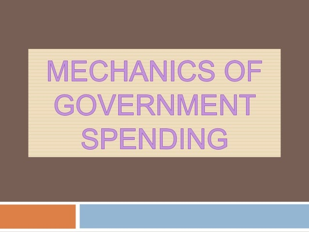   Formulates the overall resources application strategy to match the government's macroeconomic policy;