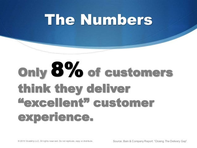 how to provide an exceptional customer experience