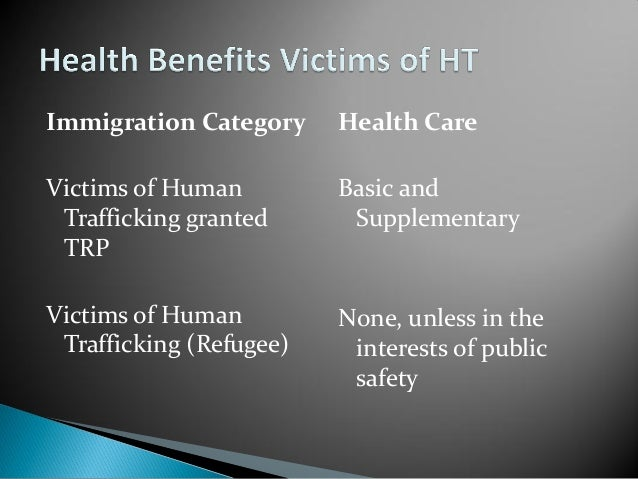 Cases of forced labour (sex trafficking, labourtrafficking, marriage trafficking) that have comethrough our office, surv...