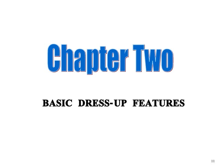 Catia part02 11 chapter two basic dress up features sciox Images