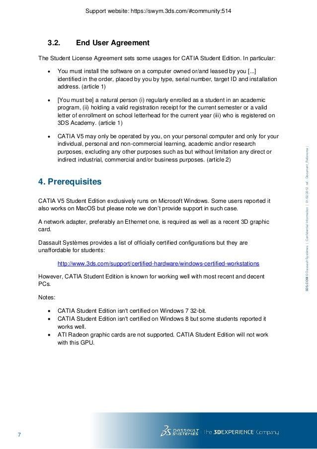 catia v5 full version for windows 8