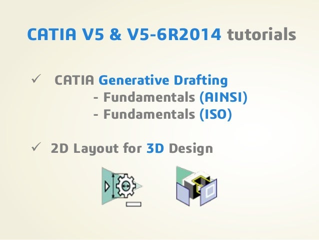 Do you want to become a CATIA 3D Master expert?