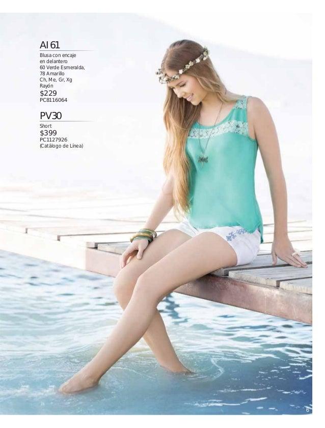 Fotos de modelos de catalogos 5