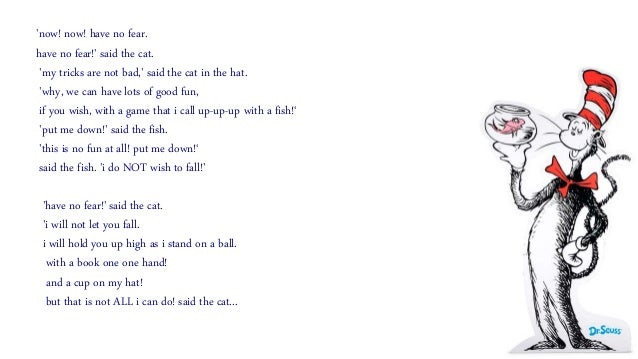 The Cat In The Hat Ebook