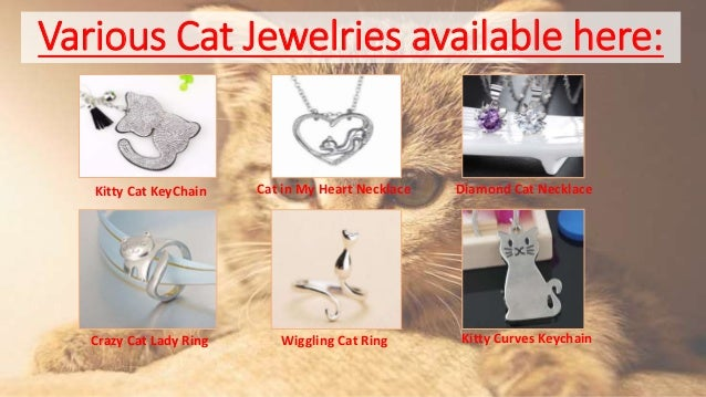 45e5a5355 ... Ring Big Eyes Cat Earring; 3. Various Cat Jewelries available here:  Kitty ...
