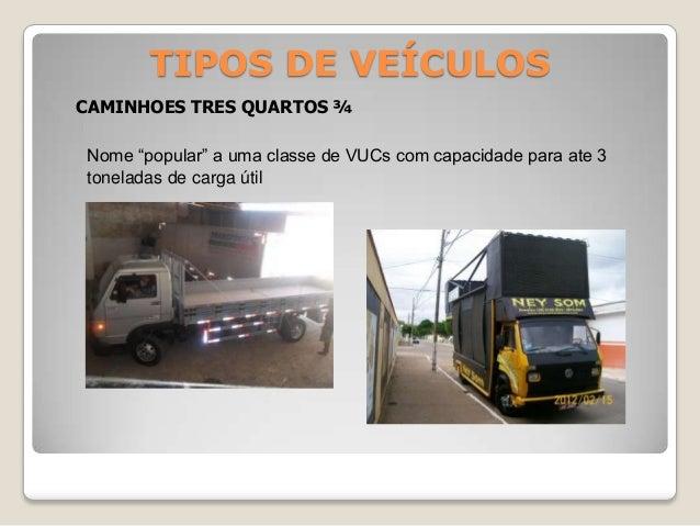 Catálago de caminhões Slide 3
