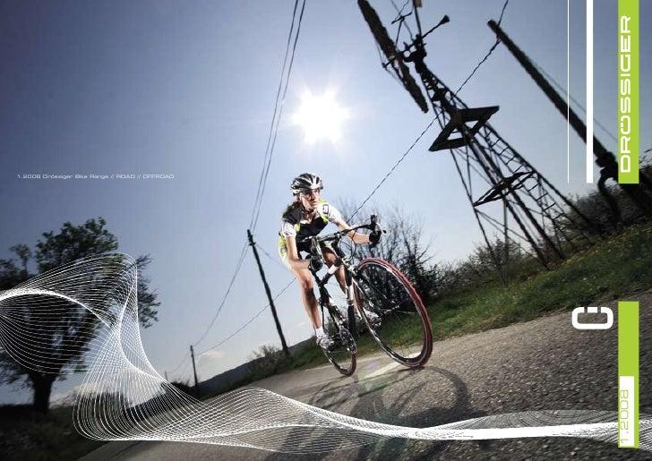1.2008 Drössiger Bike Range // ROAD // OFFROAD                                                      1.2008