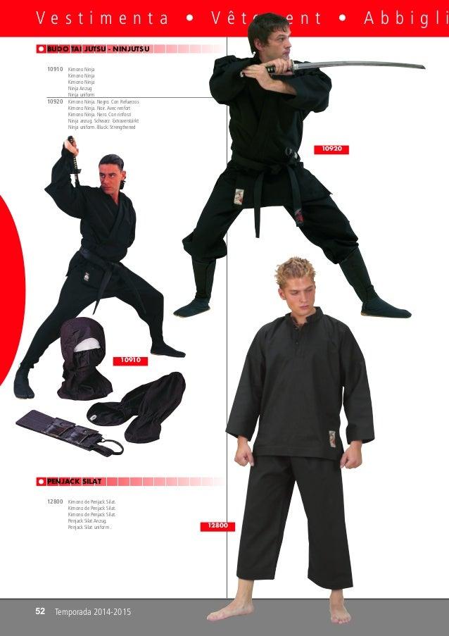 color negro talla 6-190 cm Kimono kung fu wu shu Fuji Mae