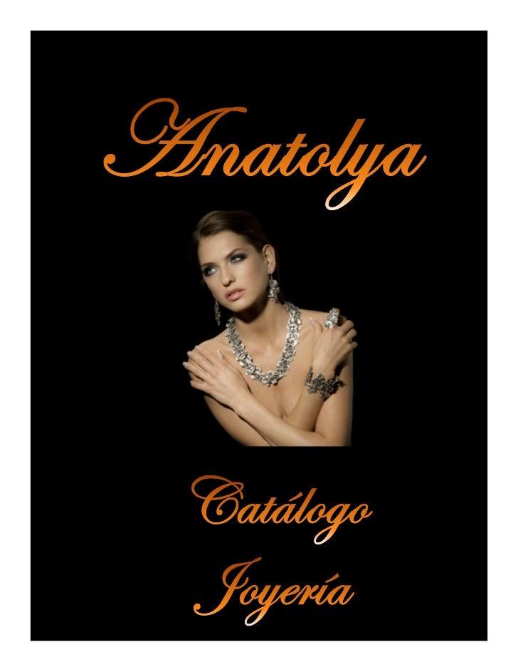 Collares  Anatolya
