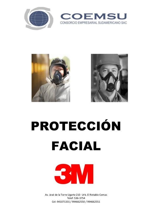 Av. José de la Torre Ugarte 210 Urb. El Retablo Comas  Telef: 536-3754  Cel: 941071331 / 994662550 / 994662551  PROTECCIÓN...