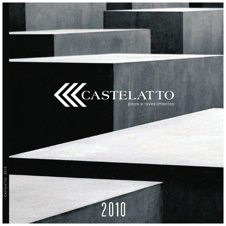 Catálogo comercial 2010