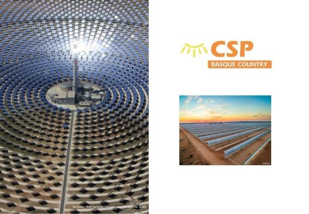 Gemasolar Plant, owned by Torresol Energy, developed by SENER ©SENER