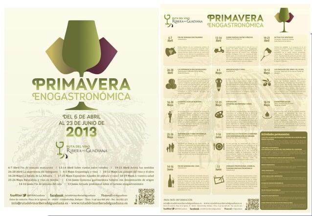 >>>>> Página 35 El turismo del vino como instrumento de desarrollo socioeconómico y territorial