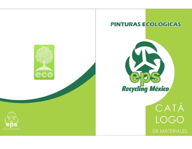 Catálogo ecogreen