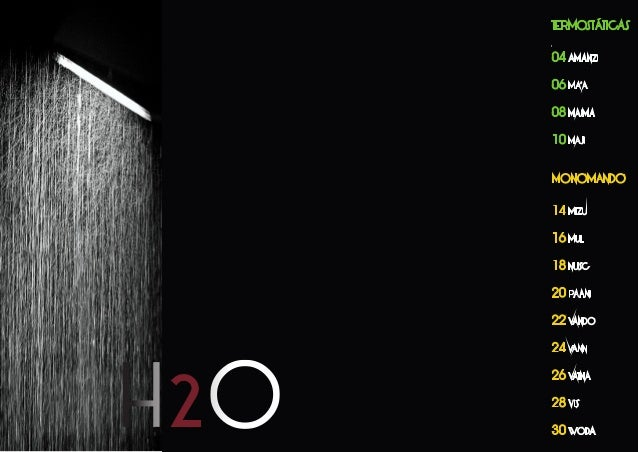 Cat logo columnas de hidromasaje 2014 jrsink fontaner a for Sanitarios gala catalogo