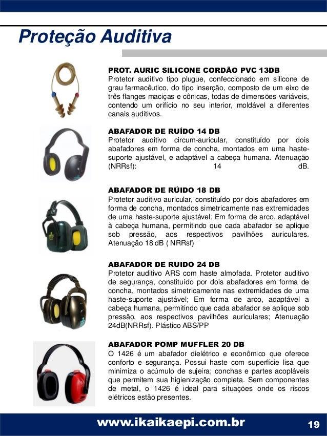 749df25c7d784 ... 19. 19 Proteção Auditiva ABAFADOR DE RUIDO 24 DB Protetor auditivo ARS  ...