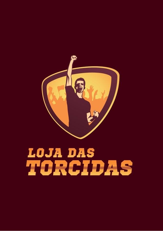 Catalogo Loja das Torcidas - Produtos 319cb658175b8