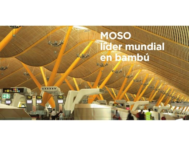 Cat logo suelos de bamb moso madridforest 2012 for Oficina ing bilbao