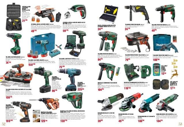 Cat logo navidad 2014 15 cofac ferreteria diaz for Black friday herramientas electricas