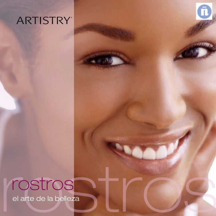 ®rostrosrostrosel arte de la belleza