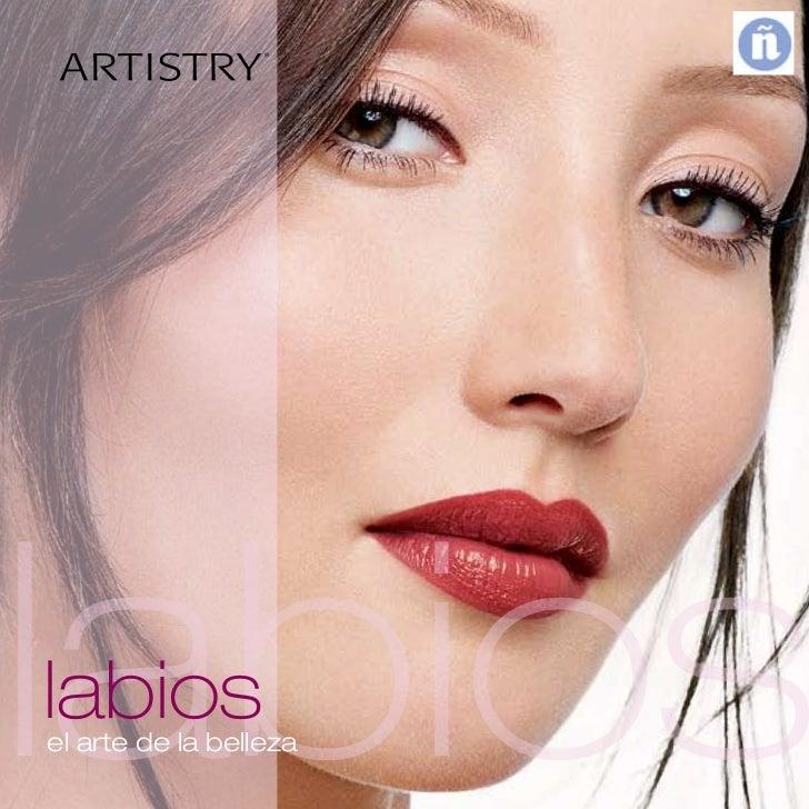 ®labioslabiosel arte de la belleza