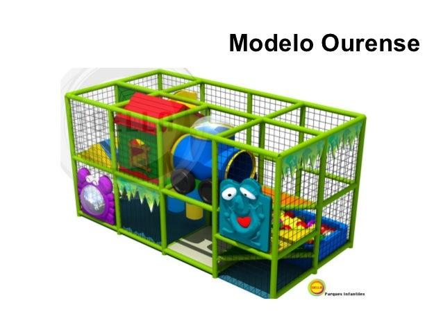 Cat logo parques infantiles de interior - Parques infantiles interior precios ...