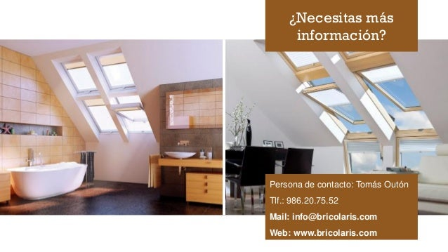 Cat logo ventanas de techo bricolaris for Catalogo velux 2016