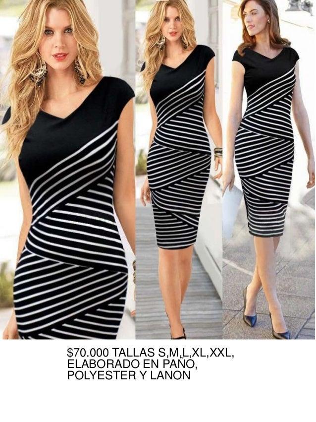 8367c7c53 Catálogo vestidos sobrios