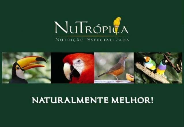 Catálogo virtual nutrópica