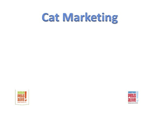 Cat Marketing