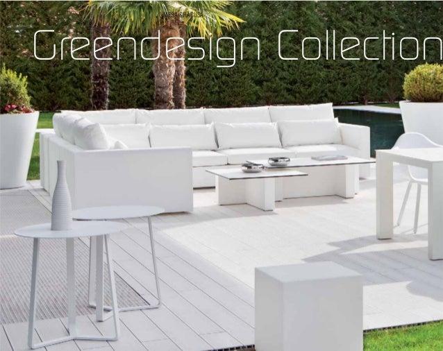 Muebles de jardín. Nueva colección de mobiliario de Jardín ... - photo#16