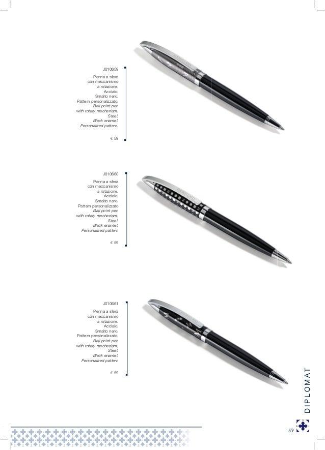La Nobile Collezione Carnival Apple Pen