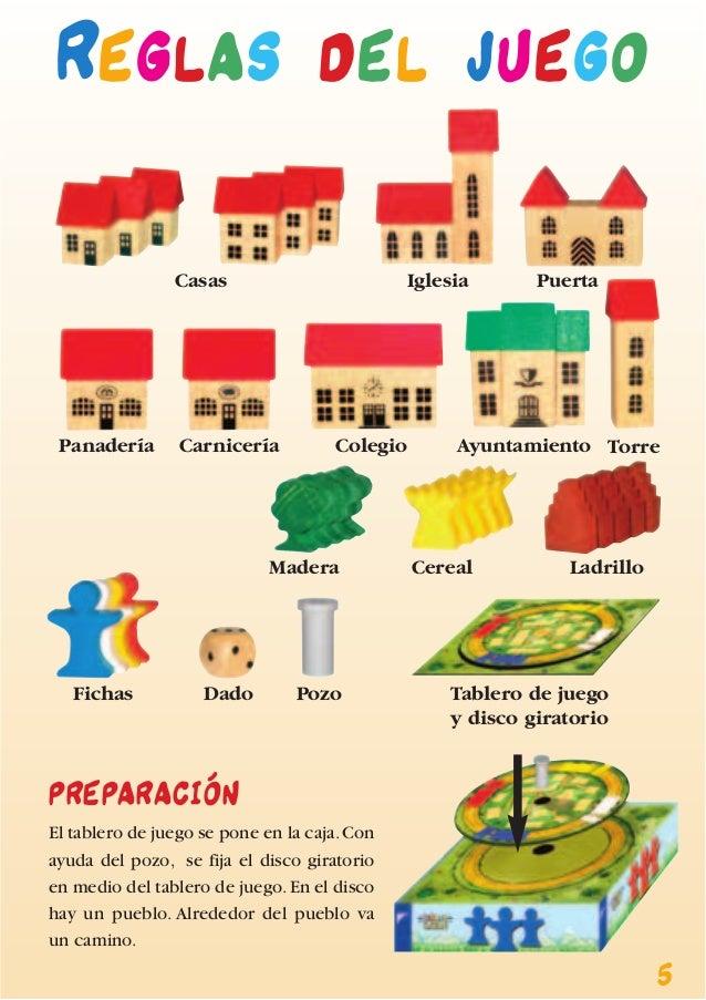 Catan Expansion Junior Reglas Juego De Mesa